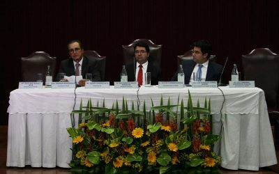 Posse Instituto Paranaense de Direito Eleitoral