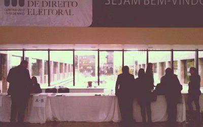 III Congresso Brasileiro de Direito Eleitoral