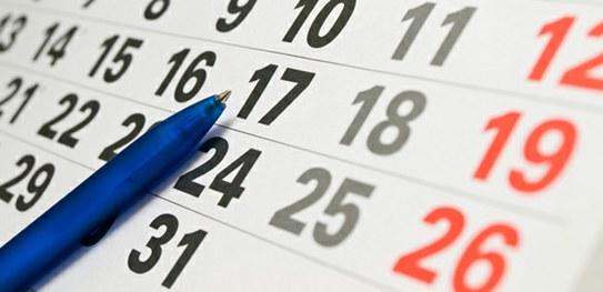 Confira as principais datas do calendário eleitoral das Eleições Gerais de 2018