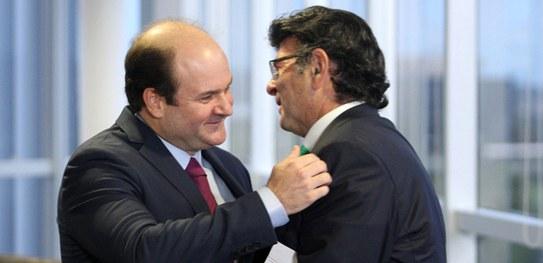 Ministro Tarcisio Vieira é o novo diretor da Escola Judiciária Eleitoral do TSE