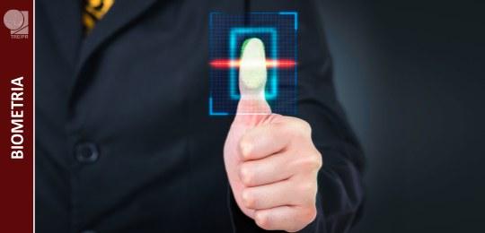 Paraná atinge 7 milhões de eleitores recadastrados biometricamente