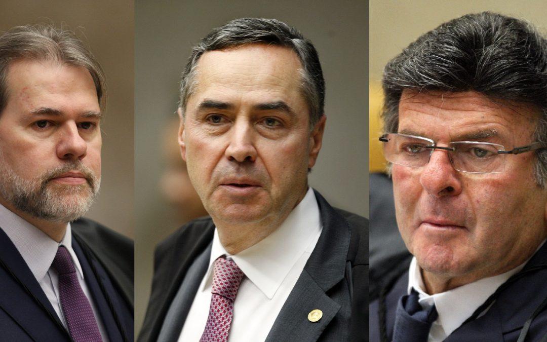 Ministros do STF debatem o papel do Judiciário na política no VI Congresso Brasileiro de Direito Eleitoral