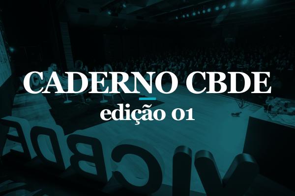 Caderno VI CBDE 01