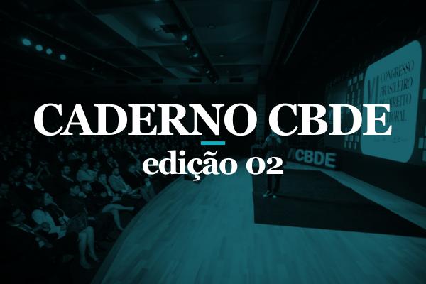 Caderno CBDE 02