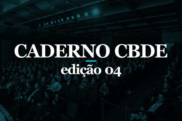 Caderno CBDE 04