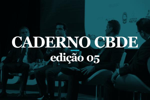 Caderno VI CBDE 05