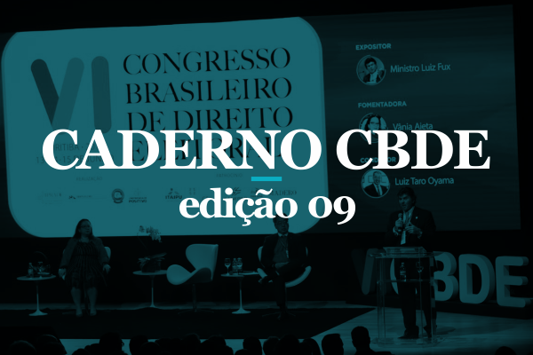 Caderno VI CBDE 09