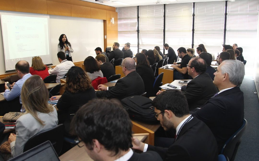 Prestação de contas abre série de Workshops