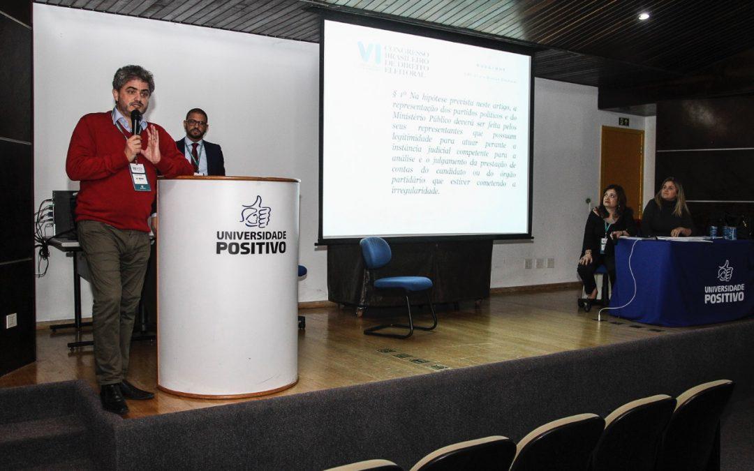 Workshop expõe e debate dúvidas sobre CPC 2015 no contexto eleitoral