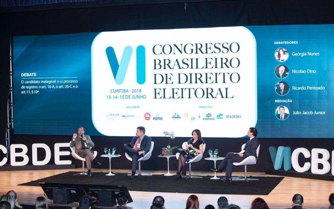 """Debate sobre inelegibilidade: """"Tem um elefante nessa sala que se chama Lula"""""""