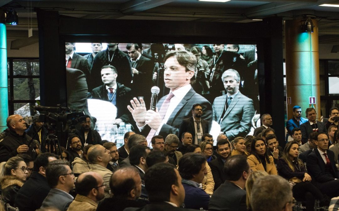 Questão da candidatura de Lula é o maior teste para as instituições
