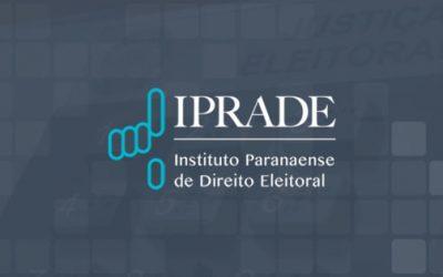 Congratulações à nova cúpula do TJPR