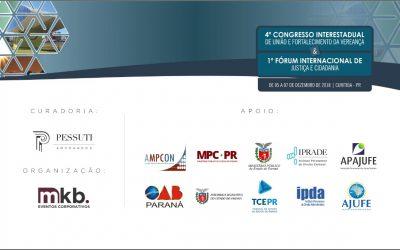 IPRADE participa de Congresso da UVEPAR