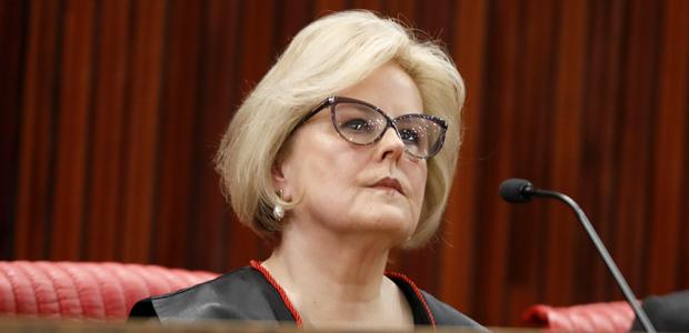 Ministra Rosa Weber destaca em discurso valor dos direitos humanos e das minorias na democracia