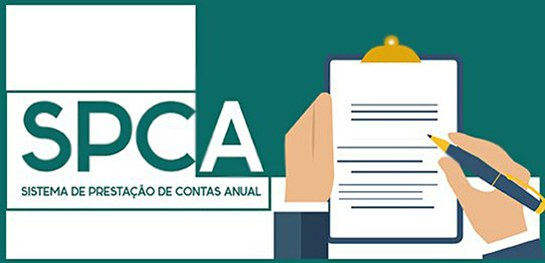 Sistema de Prestação de Contas Anual (SPCA) ganha nova funcionalidade