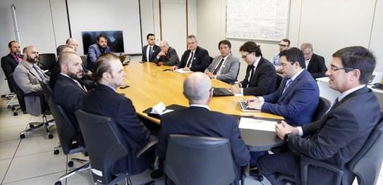 Grupo discute próximos passos para implantação da Identidade Digital
