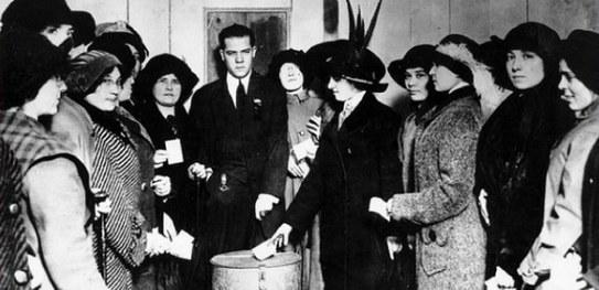 Dia da Mulher: busca pela participação feminina na política iniciou no século XIX