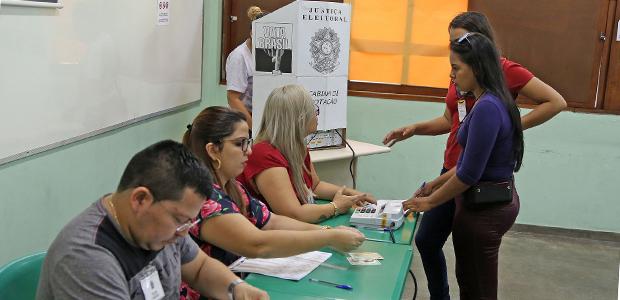 Partidos devem obedecer cota de 30% para mulheres nas eleições proporcionais de 2020