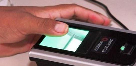 TSE atua na ampliação da biometria e do programa de identificação