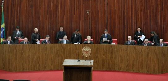 TSE nega seguimento a HC para evitar prisão após condenação em 2ª instância