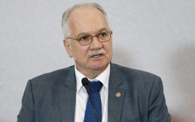 Ministro Fachin anuncia audiência pública sobre sistematização da legislação eleitoral