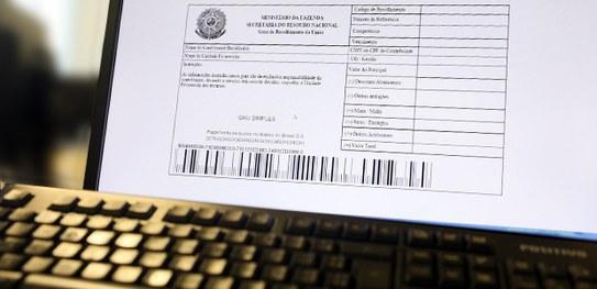 Emissão de guia para pagar multa eleitoral está disponível no Portal do TSE