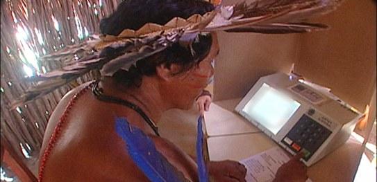 Candidatos indígenas aumentam participação em eleições nacionais