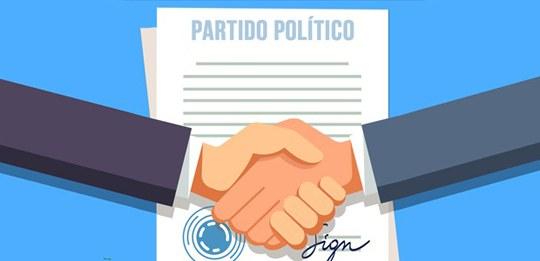 Incorporação e fusão de partidos políticos. Você conhece a diferença?
