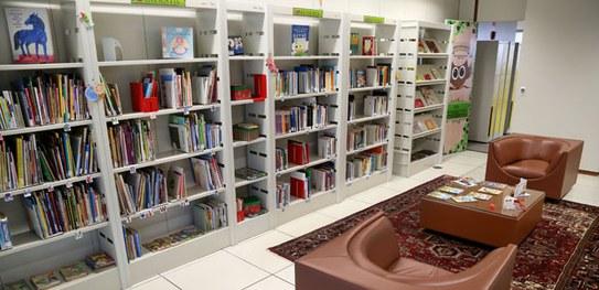 Biblioteca do TSE completa 73 anos de funcionamento