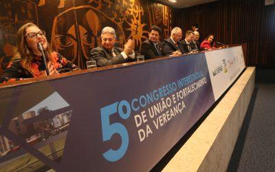 Com apoio do Iprade, vereadores discutem política, tecnologia e representação em Curitiba