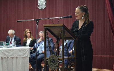 Ana Carolina Clève assume o Iprade prometendo combater a criminalização da Política