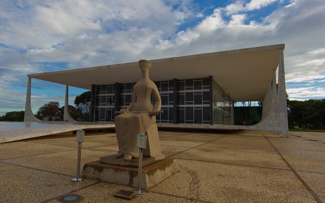 Iprade é convidado a manifestar posição em audiência pública do STF sobre candidaturas avulsas