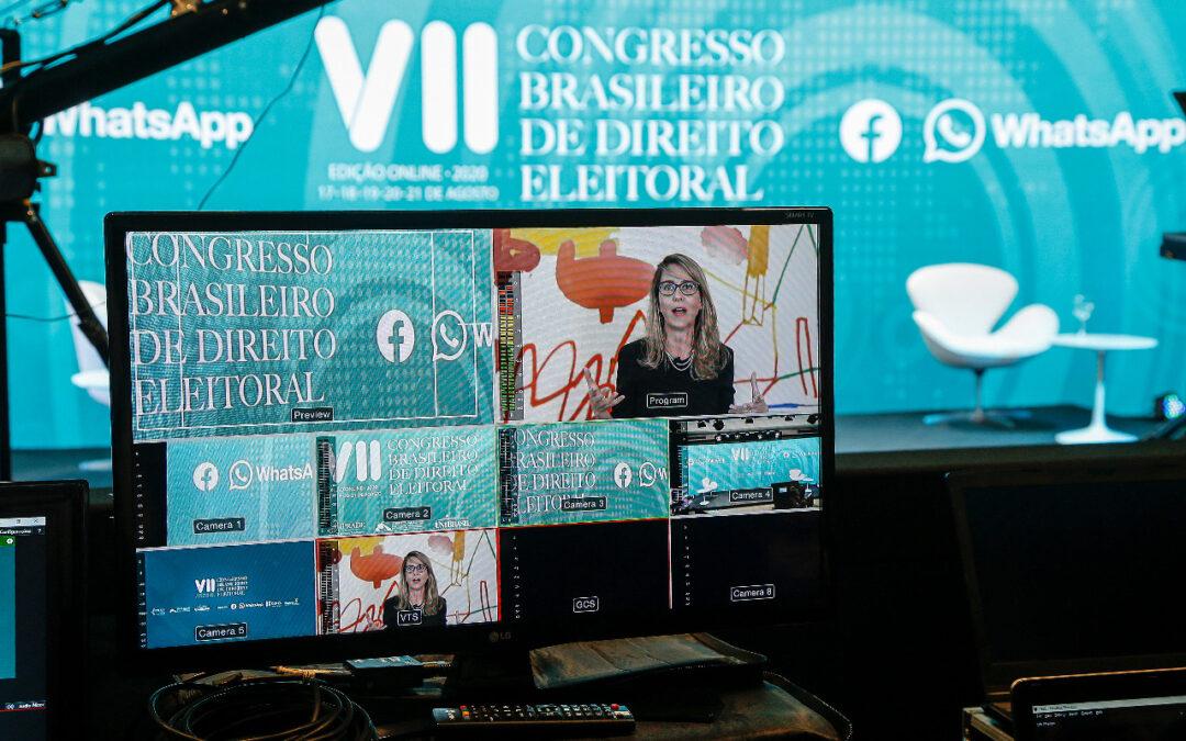 """""""O voto do eleitor é ato de fé"""", diz Maria Cláudia Bucchianeri"""