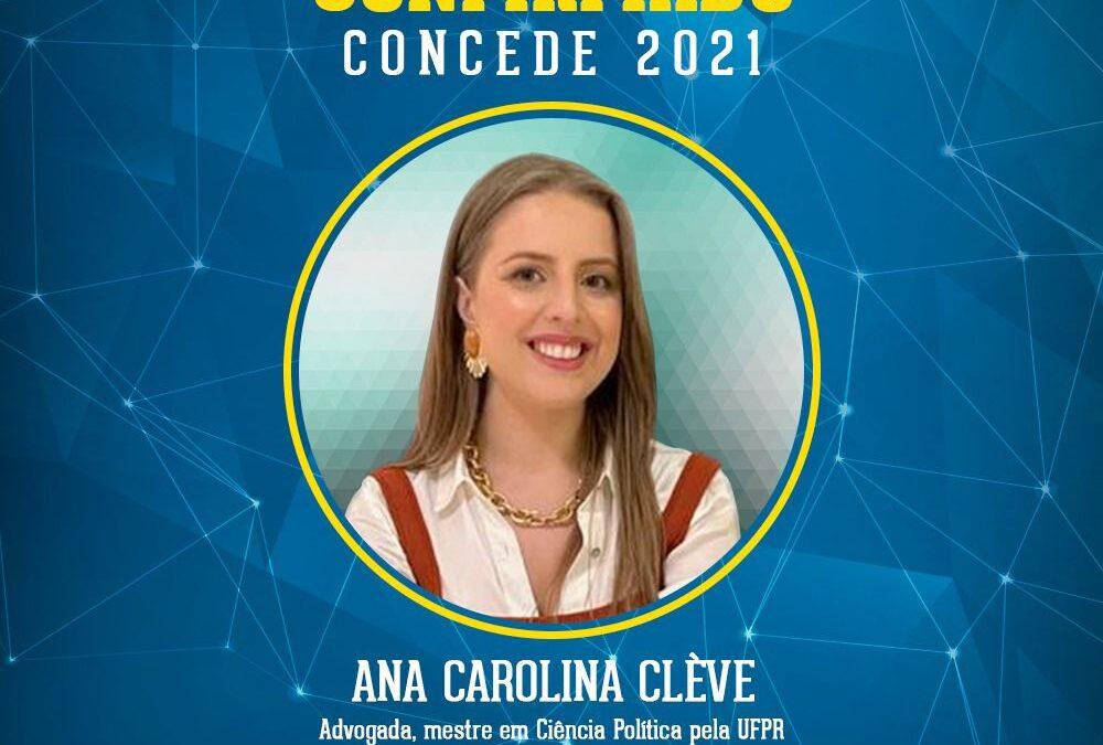 Presidente do Iprade é presença confirmada no III Congresso Cearense de Direito Eleitoral